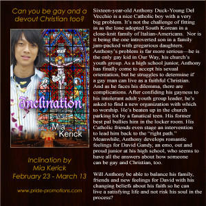 Inclination