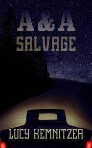 A&A Salvage