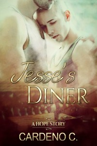 Jesses Diner - Cover