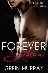 Forever Joshua E-Book Cover