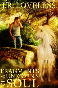 Fragments Of A Unicorns Soul Cover