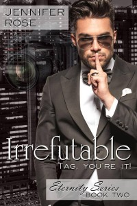 Irrefutable Cover