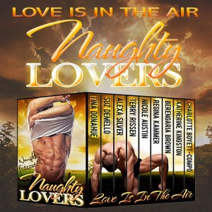 Naughty Lovers Boxed Set Photo