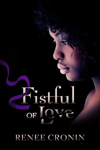 Fistful of Love - Final Cover