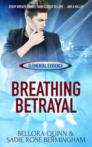 breathing betrayal cover