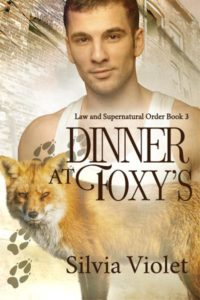 Dinner at Foxys Cover